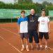 PREMEDIS CUP – tenisový turnaj závodních hráčů