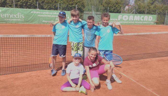 91959aa53c93 Tenisový oddíl TJ Start Liberec – Tenis je hra pro každého …