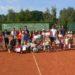 Příměstské tenisové kempy 2019
